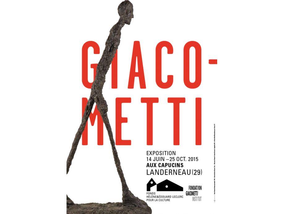 © FHEL 2015 © Succession Giacometti (Fondation Giacometti + Adagp) Paris, 2015